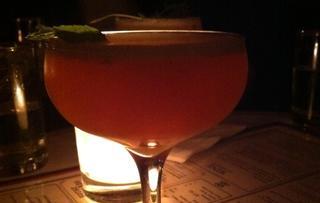 Heatonist: A New York, NY Bar