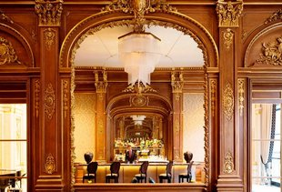 Kléber Bar at The Peninsula