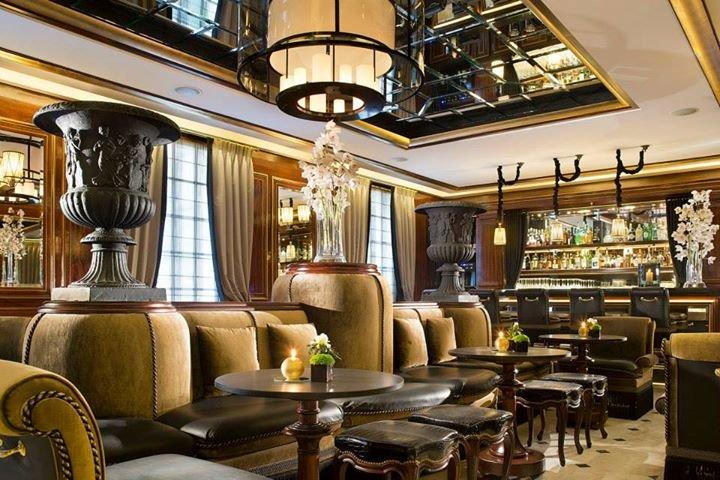 Hotel Belmont Paris