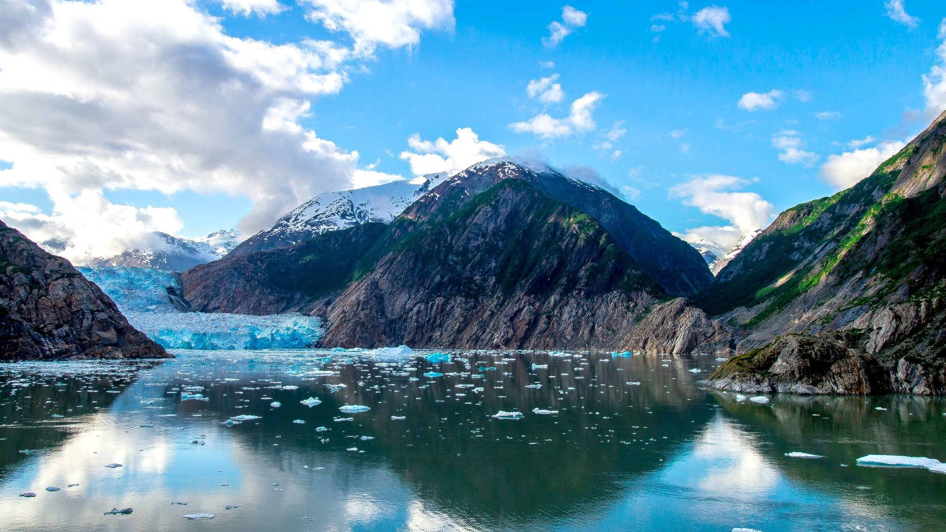 The World S Most Beautiful Fjords Kenai Milford Sound