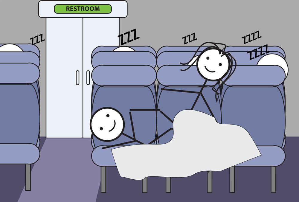 Handicap Bathroom Airplane what is the mile high club? airplane sex, explainedflight
