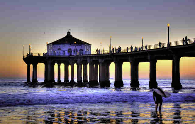 California Landmarks You Need To See Before You Die Historic - 50 states in famous landmarks