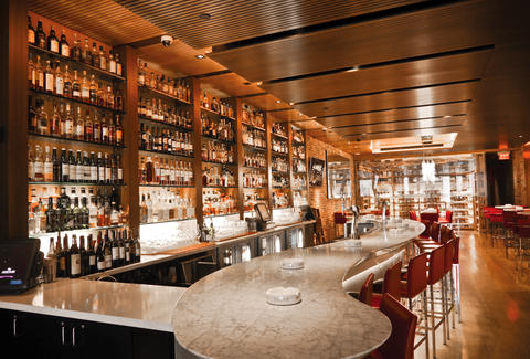 The 11 Most Beautiful Bars In Philadelphia Thrillist