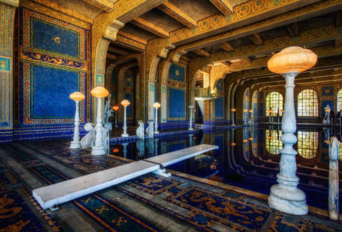 50 California Landmarks You Need to See Before You Die