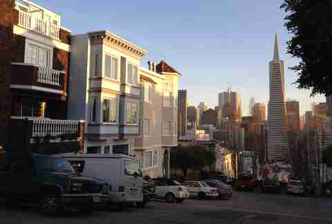 Every Single San Francisco Apartment You'll Live In