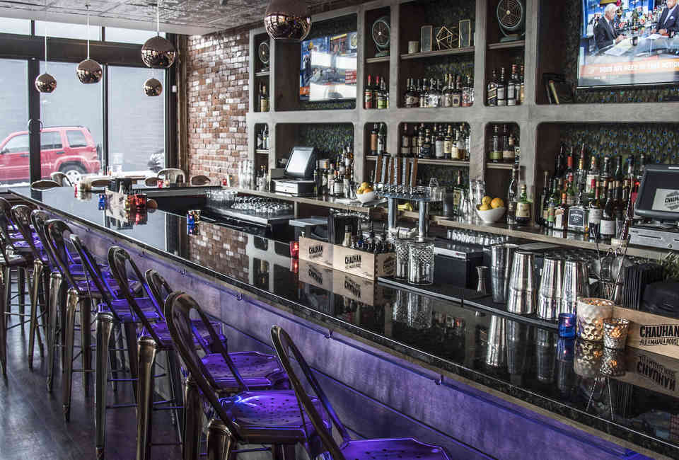 The 11 Most Beautiful Bars in Nashville - Thrillist