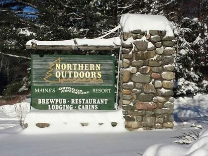 Northern Outdoors Resort
