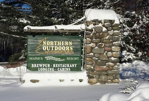 Northern Outdoors Resort