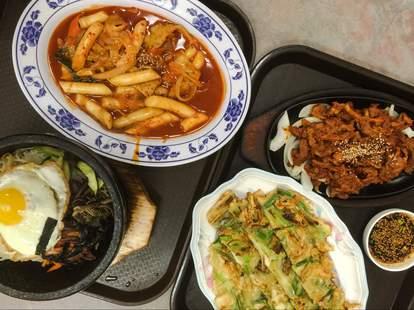 dong yang oriental food minneapolis