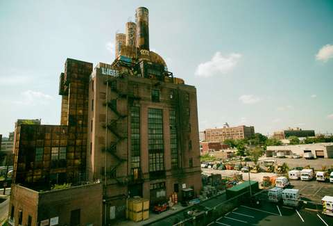 7 Abandoned Places In Philadelphia To Explore Buildings