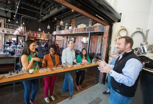 The Greatest Brewery & Distillery Tours in Milwaukee