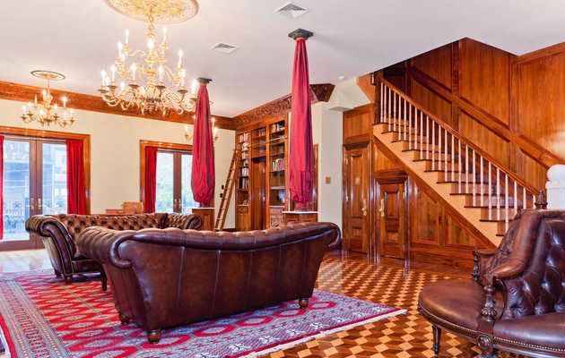 Boston's Most Unbelievable Airbnbs