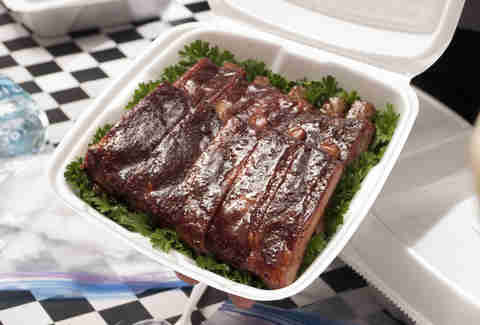 How To Judge Competitive Barbecue Thrillist