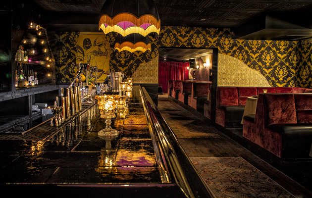 Chicago's Best Bars for Drinking on Off-Nights