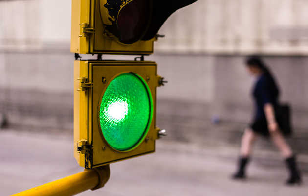 Navigating Consent: How to Get the Green Light Without Killing the Mood