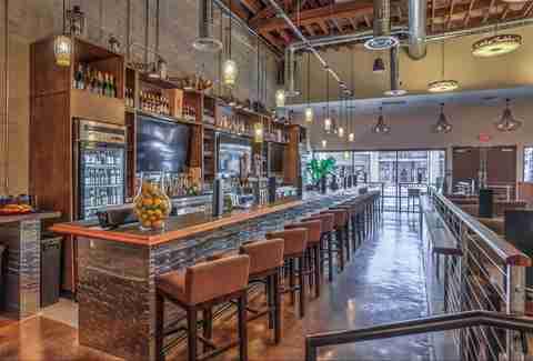 best restaurants downtown las vegas nv