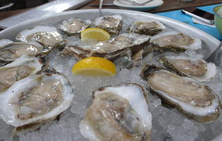 Perla's Seafood and Oyster Bar