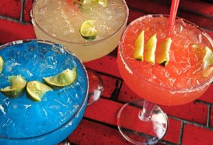 Cabo Cantina in Brentwood