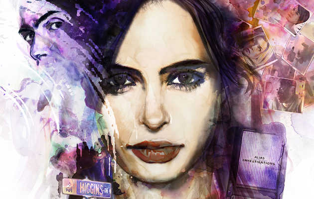 The 26 Female Superheroes Who Paved the Way for Jessica Jones