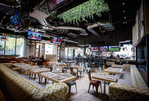 The 10 Most Beautiful Bars In Phoenix Thrillist