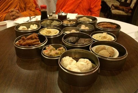 Oriental Pearl Seafood Restaurant