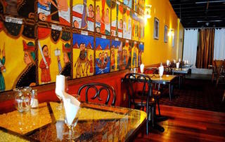 taqueria la carreta queen of sheba ethiopian restaurant - Desta Ethiopian Kitchen