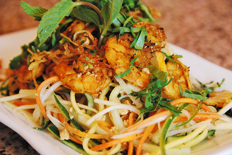 Com Vietnamese Grill Restaurant: An Atlanta, GA Restaurant.