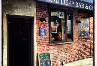 South 4th Bar & Cafe