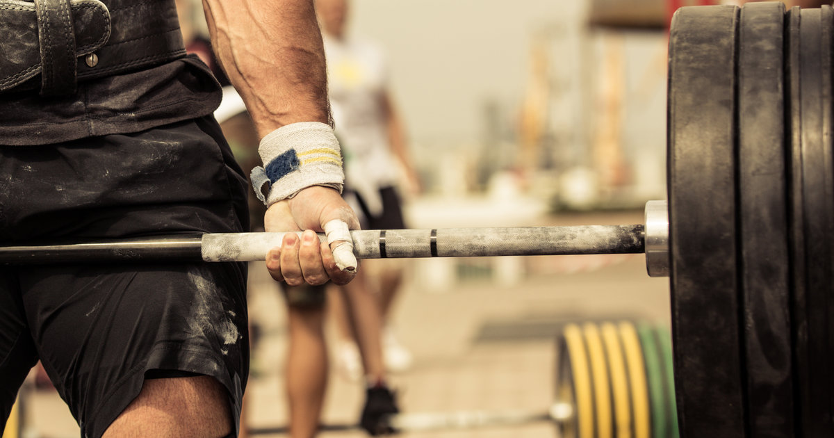 Does GHB Help You Build Muscle? - Thrillist