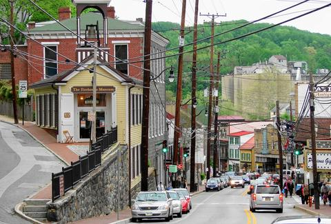 9 Best Small Towns In Maryland Thrillist