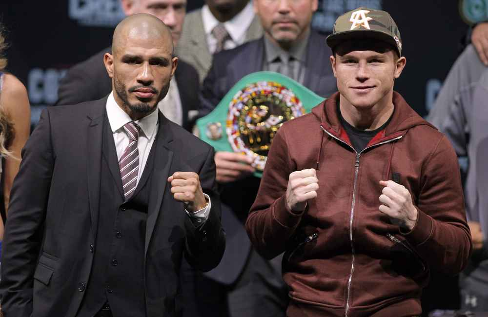 Cotto vs Canelo Fight: How to Stream HBO's PPV for Free - Thrillist