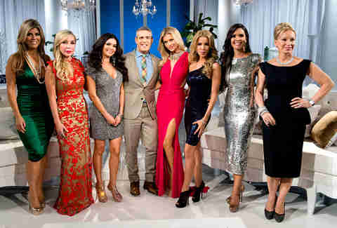 The Real Housewives of Miami: Season 3 Episode 9 - TV on ...