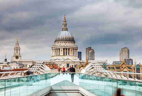 The 11 Most Beautiful Places In London Thrillist