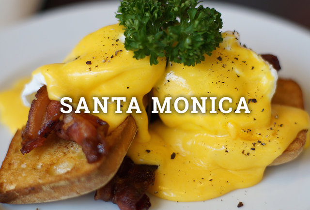 Every Single Damn Place to Boozy Brunch in LA