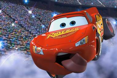cars - pixar movies ranked