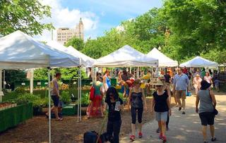 Wicker Park Farmers Market