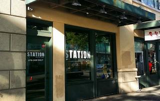 Station Bar & Lounge