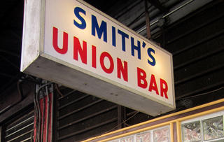 Smith's Union Bar
