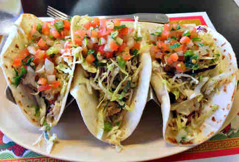 The 15 Best Places To Get Tacos In Las Vegas Thrillist
