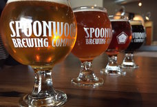 Spoonwood Brewing Co.