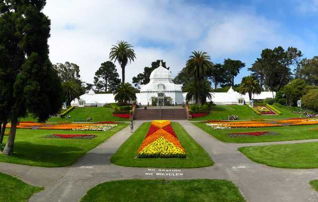 All of San Francisco's Top Parks, Ranked