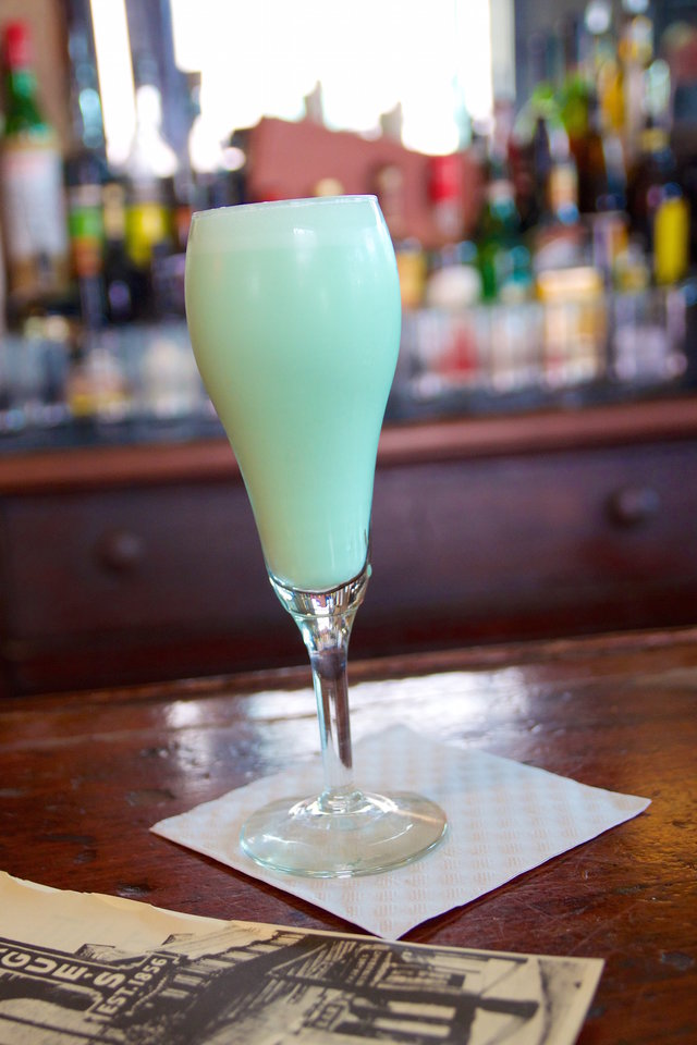 Ranking New Orleans Cocktails - Thrillist