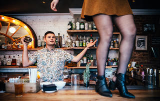 31 Promises You Should Make to Your Bartender