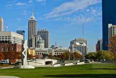 Indianapolis Is America's Most Underrated City. Here's Why.