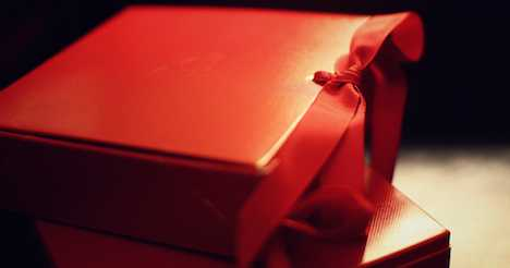 The Better Off Red Gift Guide