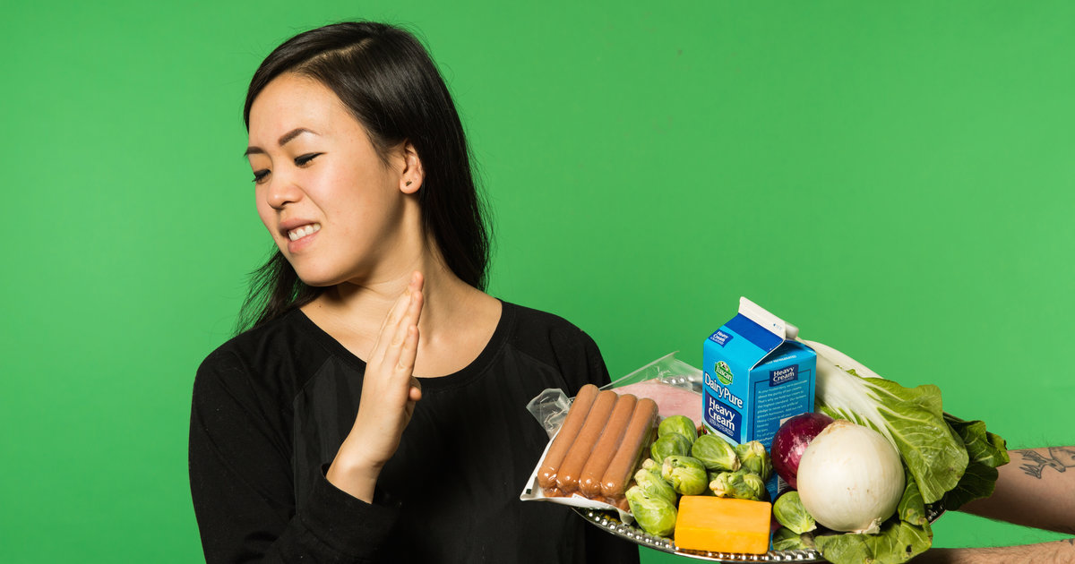 Worst Foods That Make Your Farts Smell Bad & Stink - Thrillist