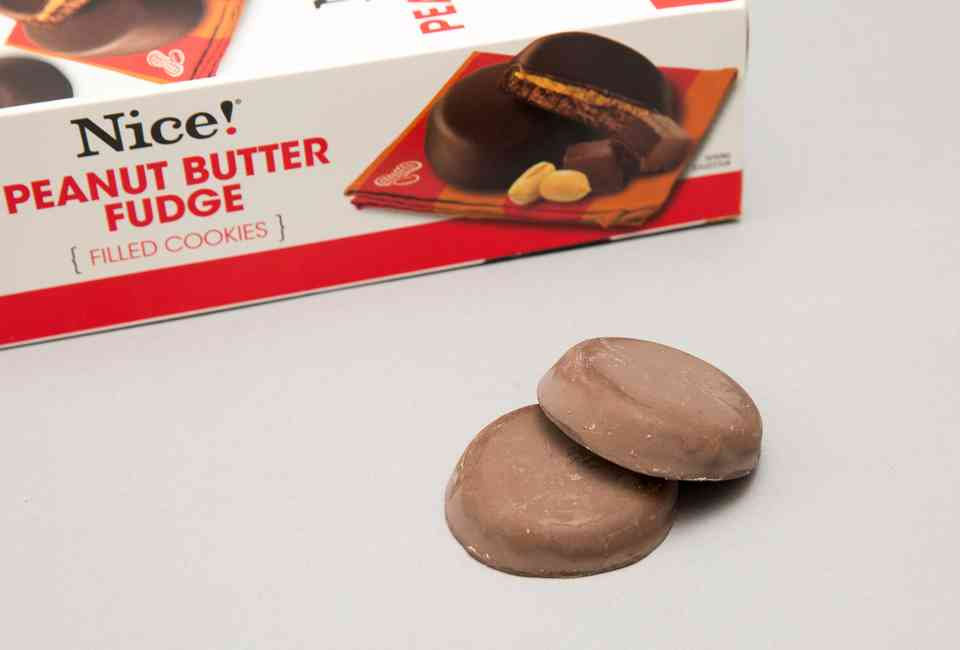 Girl Scout Cookie Equivalents - Grocery Store Alternatives