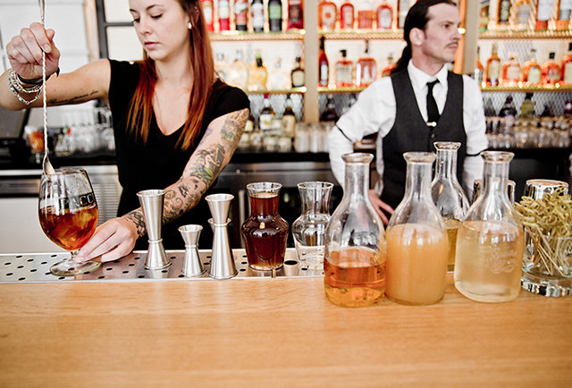 The Most Essential Bars In Savannah