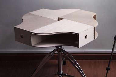 stool from Ikea