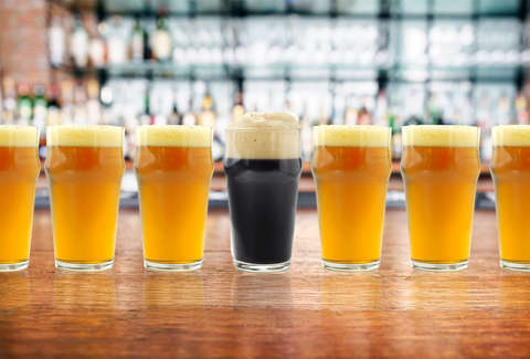 There Are Almost No Black People Brewing Craft Beer  Here's